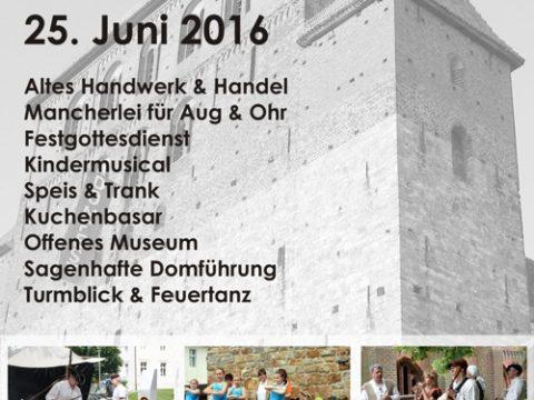 Havelberger Domfest